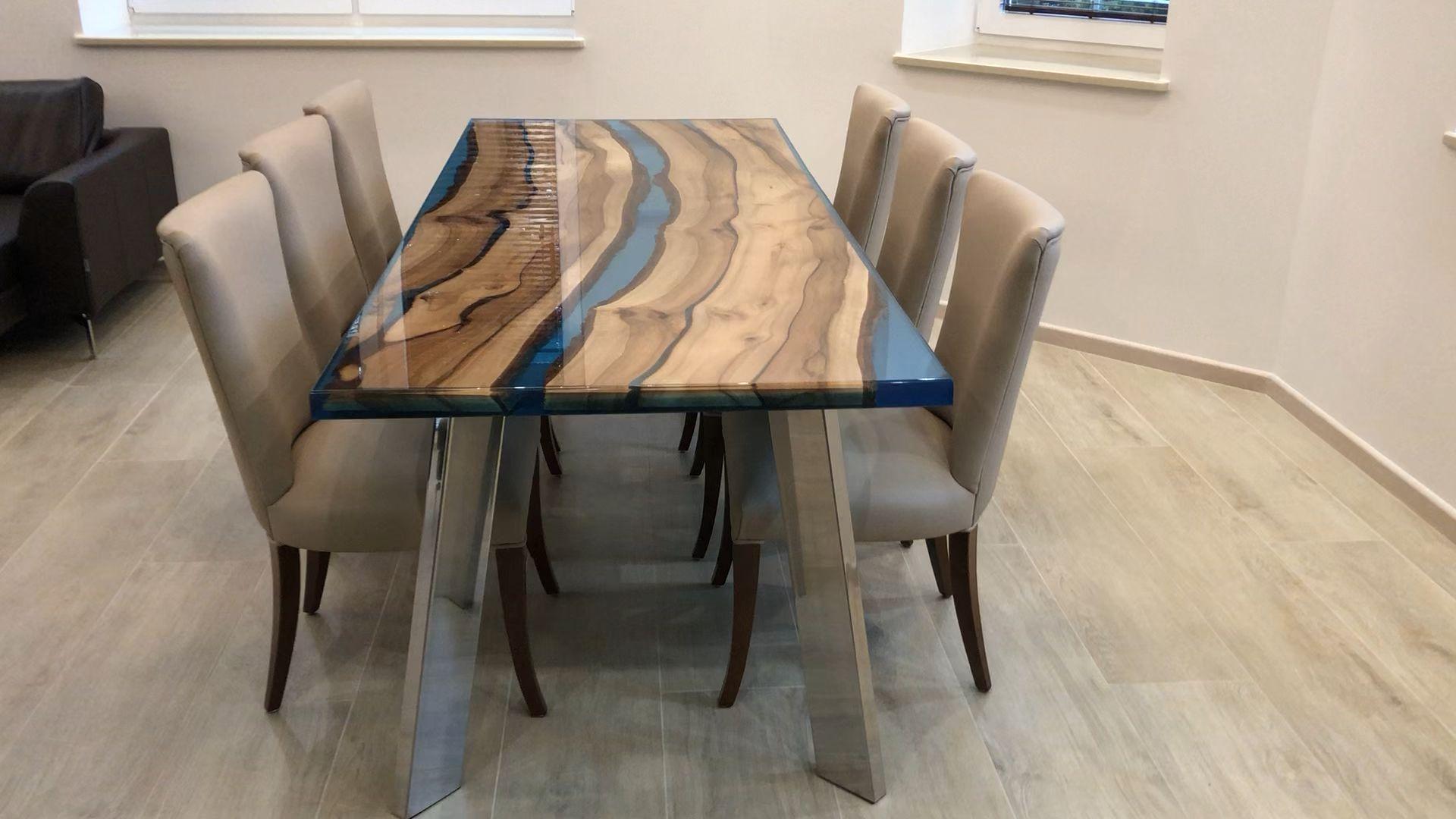 Resin Concept Luxury furniture