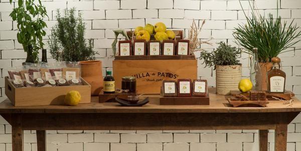 Endulza tu semana con alguna de las mermeladas y conservas de @villadepatosMX Visita su sucursal en #Anatole13.