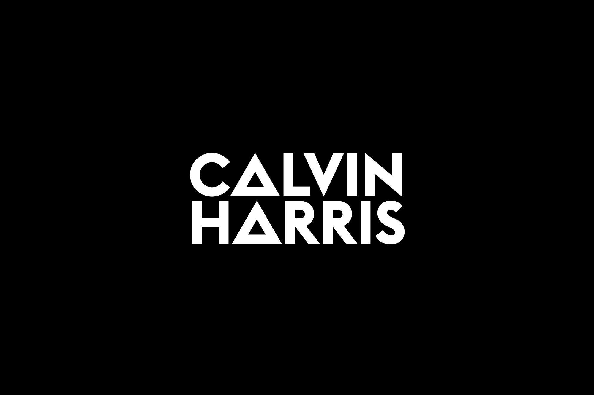 Hype Type Studio / Calvin Harris