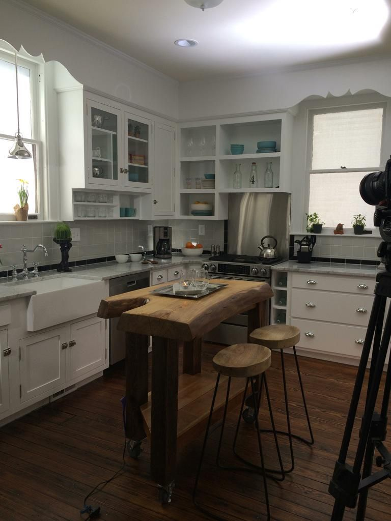 nicole curtis tudor house kitchen pictures - Bing Images | Home ...