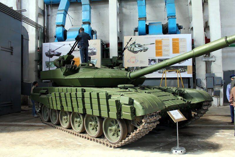 T-72E