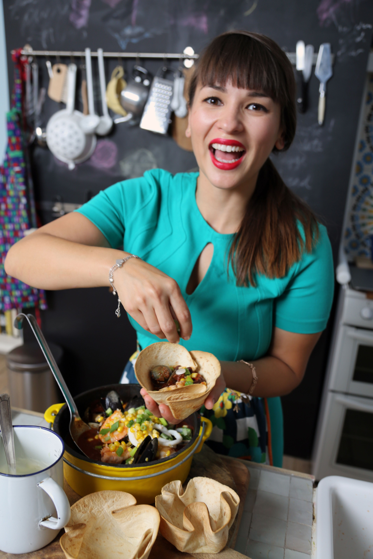Rachel Khoo   Συνταγές   Pinterest   Rachel khoo and Recipes