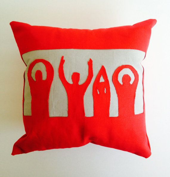 The Ohio State University Custom Throw Pillow