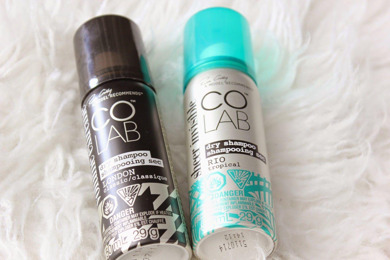 Hair Colab Dry Shampoo Dry shampoo, Shampoo, Dried