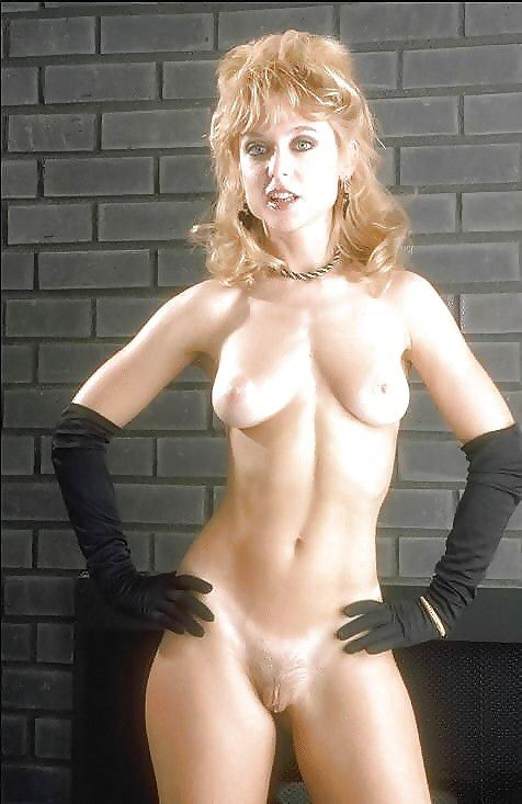 Naked nina hartley what that