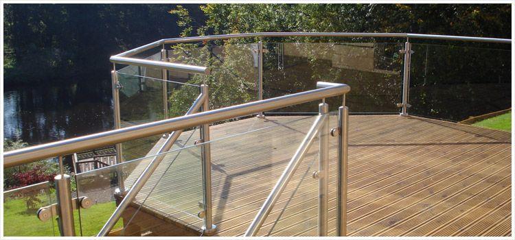 Best Bothwell Bothwell Case Study Glass Balustrades For Wood 400 x 300