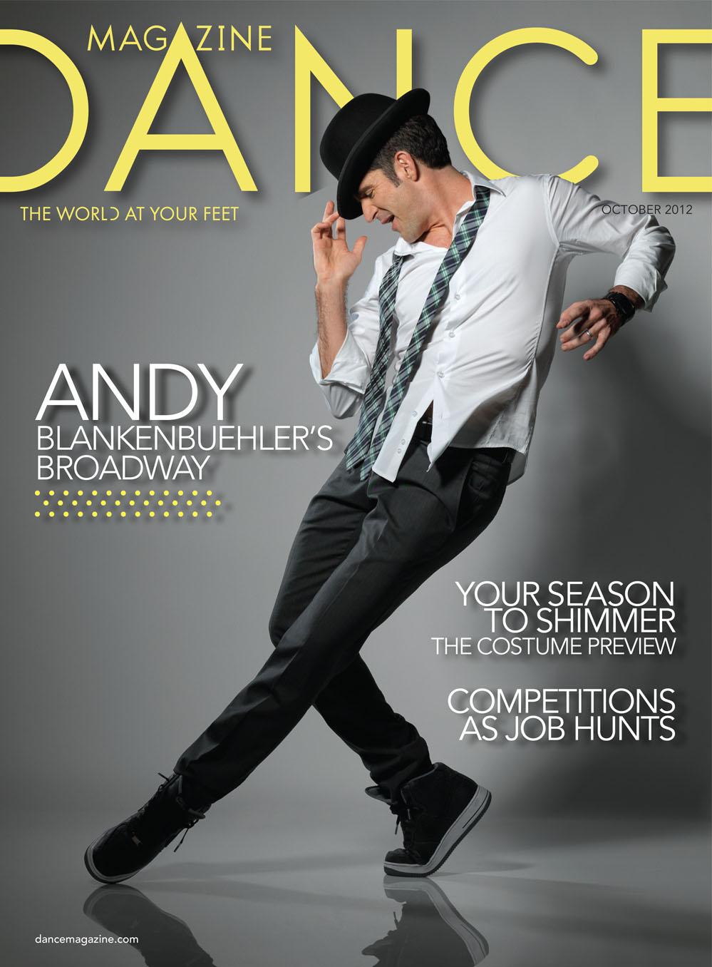 Pin by Helen on Dance magazine in 2020 Dance magazine