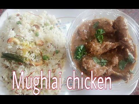 Mughlai chicken recipe in hindi how to make mughlai chicken at food forumfinder Images