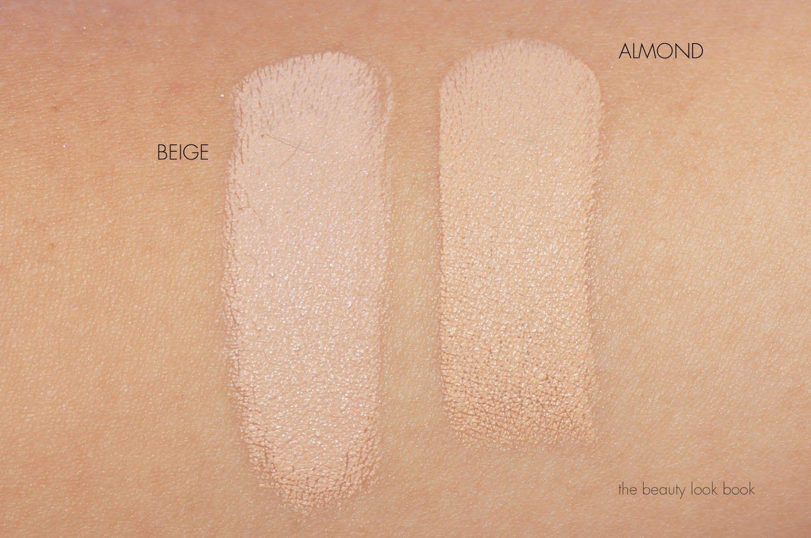 Cle De Peau Concealer Almond And Beige Primp Pinterest