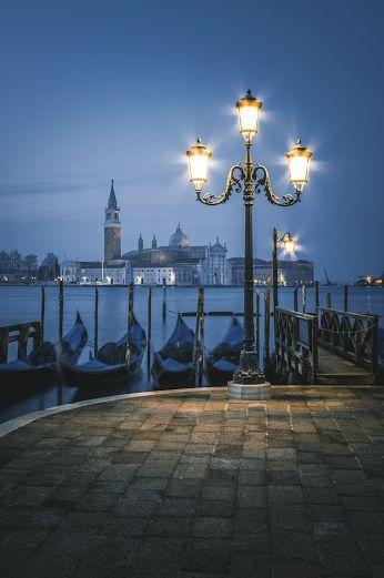 Photo of San Giorgio Maggiore, Venice, Italy
