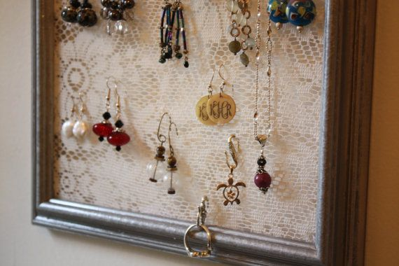lots of great jewelry ideas