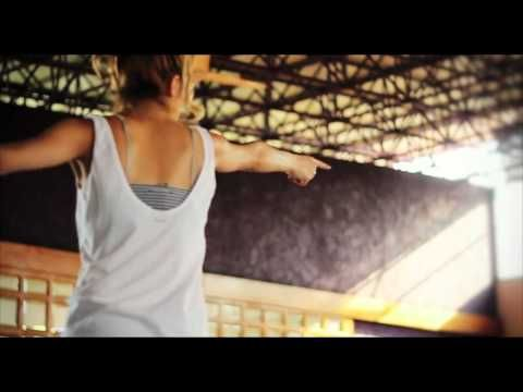 @marvelousmoon and @chachigonzales workshop in Mexico, via YouTube.