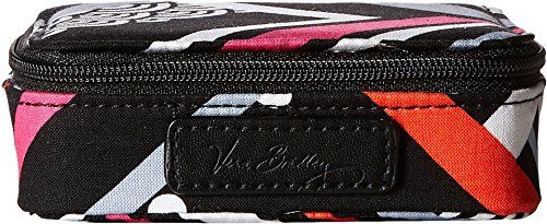 Vera Bradley Womens Travel Pill Case Northern Stripes Luggage ...
