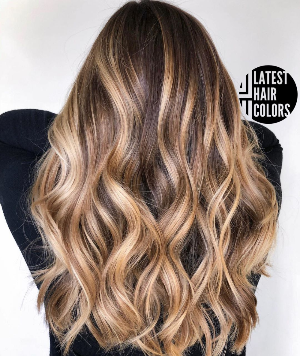 20 Best Hair Colors For 2020 Blonde Hair Color Trends Latest Hair Colors Gorgeous Hair Color Balayage Hair Blonde Hair Color