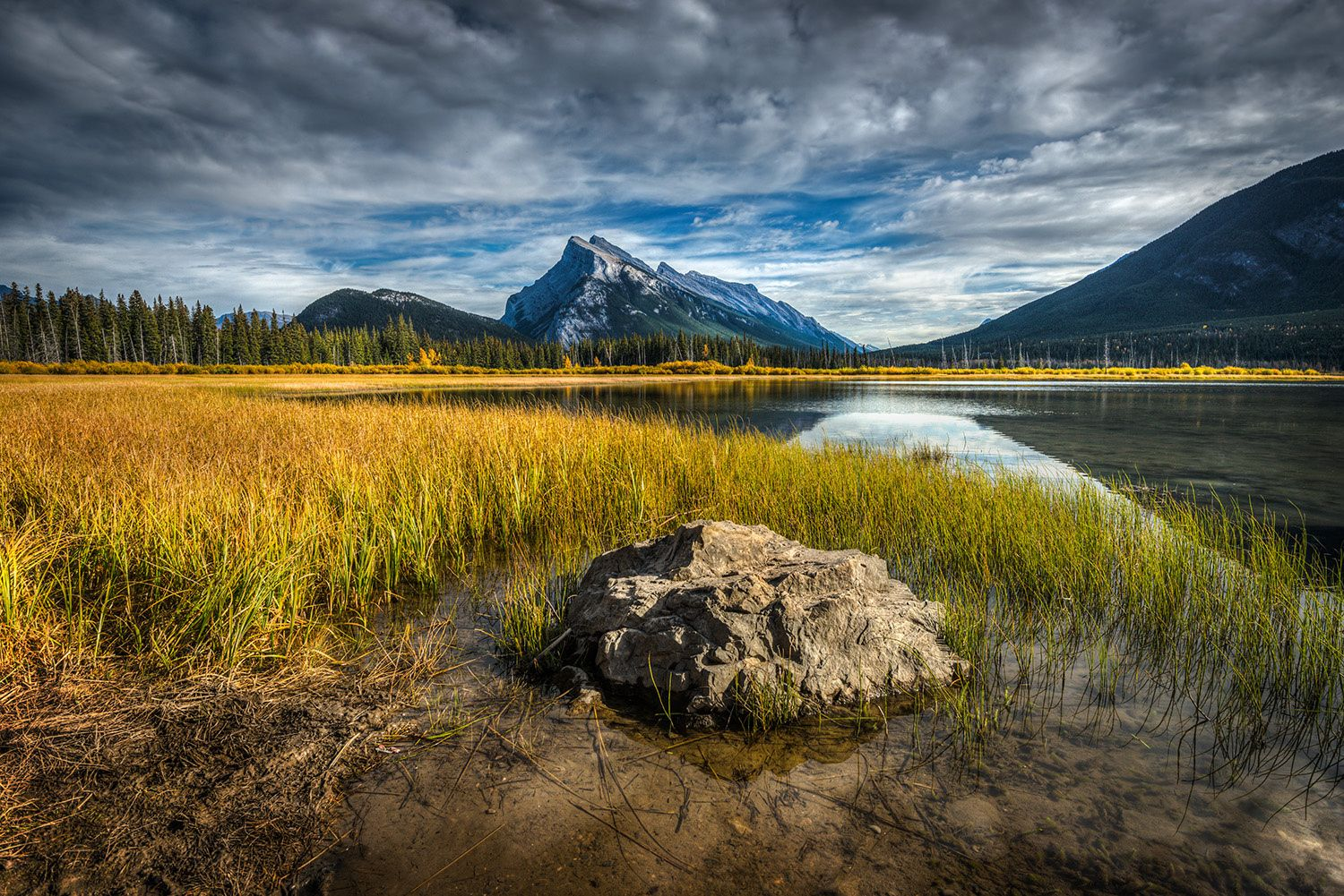 A rock and a hard place... by Bob Bittner on 500px