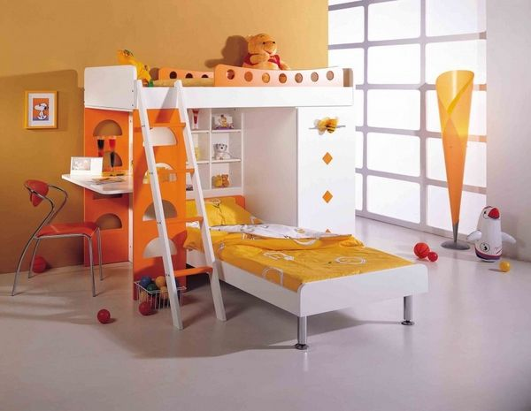 How To Choose The Right Bunk Beds U2013 50 Inspiring Ideas