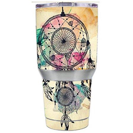 Walmart Dream Catcher Awesome Skin Decal Vinyl Wrap For Ozark Trail 30 Oz Tumbler Cup Stickers Design Inspiration