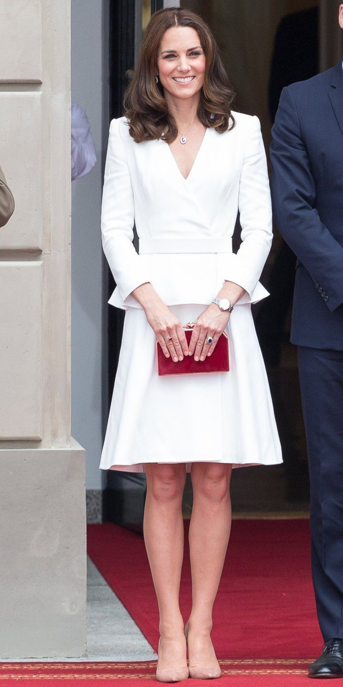 Kate Middleton's Most Memorable Outfits Ever