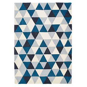 Rugs | Modern, Shaggy & Large Rugs | Dunelm - Page 4 in ...