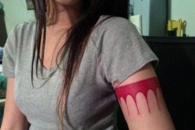 Pocahontas arm band
