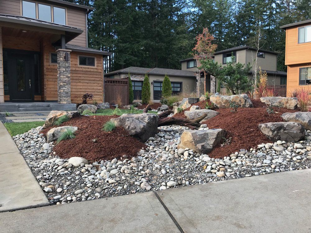 Pin By Sarah Capuano On Landscaping With Images Landscape Maintenance Landscape Outdoor