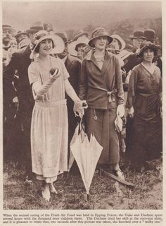 3050764d401 1920s conservative woman - Google Search