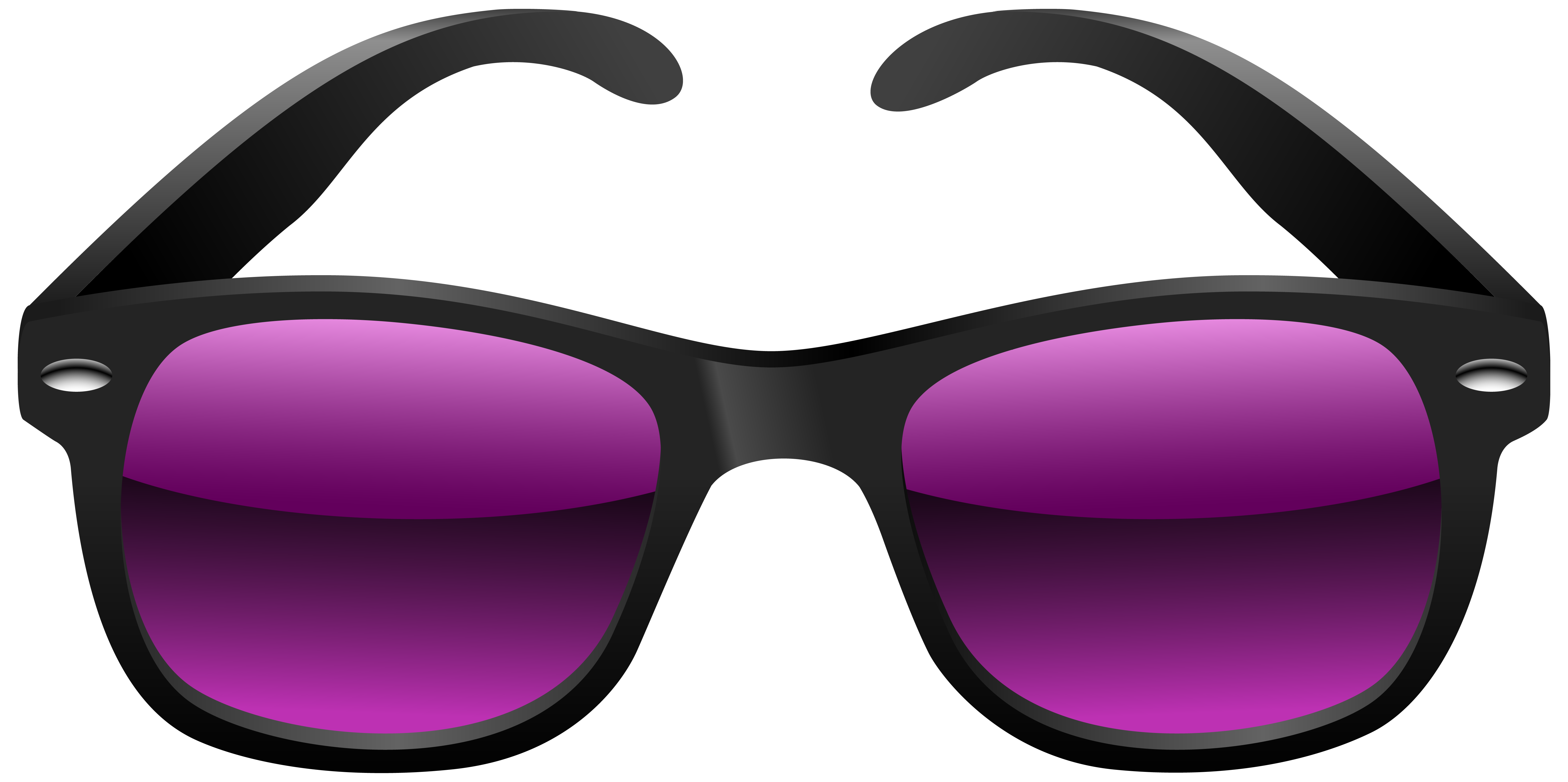 black and purple sunglasses clipart image fonts water beach sun rh pinterest com clipart eyeglasses sunglasses free clipart