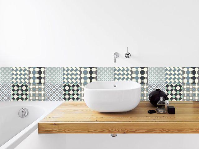 Relooking déco salle de bains : 12 idées au top