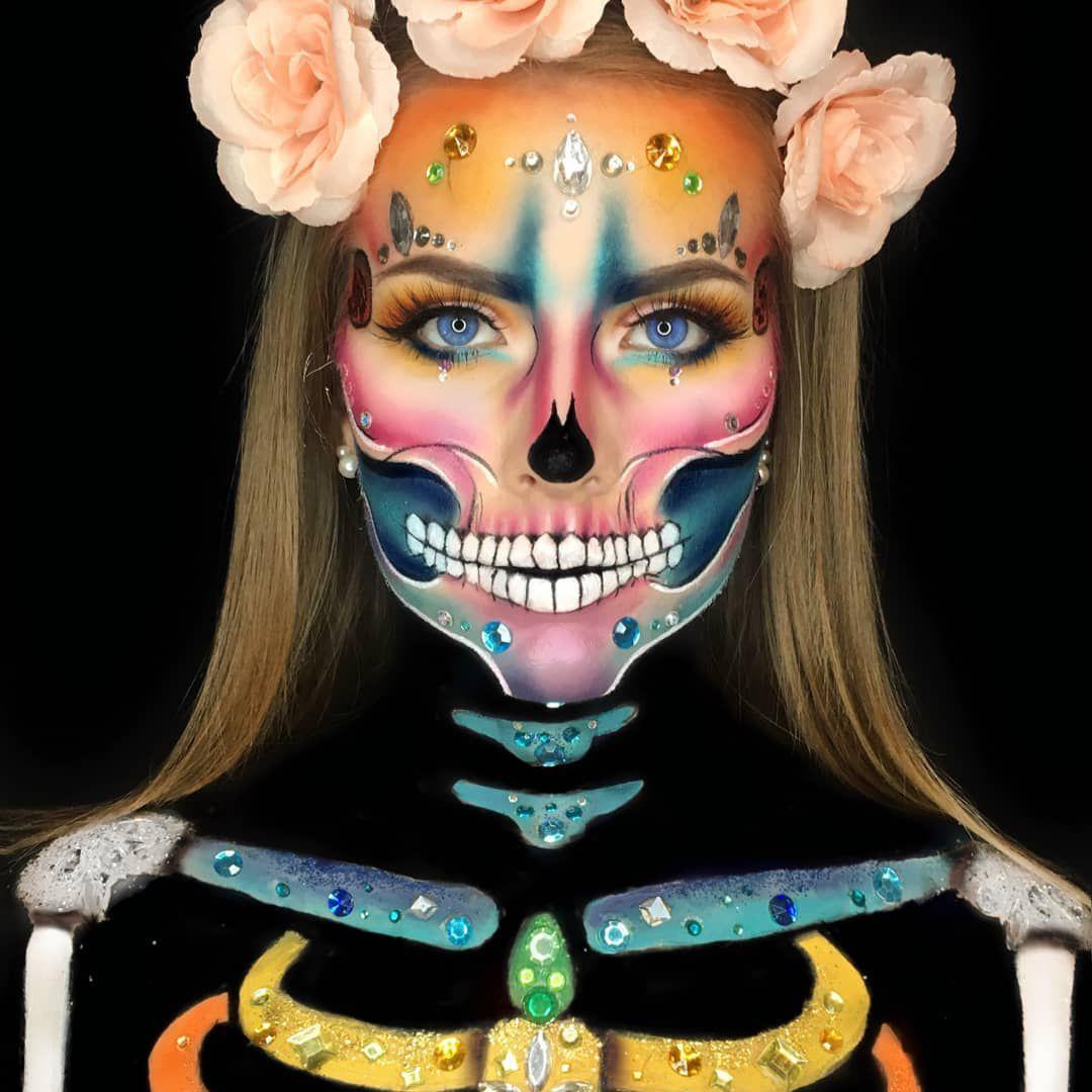 46++ Maschere di halloween da paura inspirations