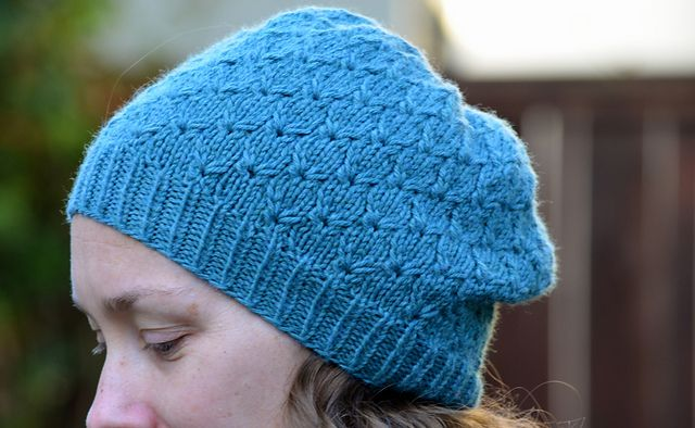 Ravelry: Project Gallery for Sweet William pattern by Alicia Plummer