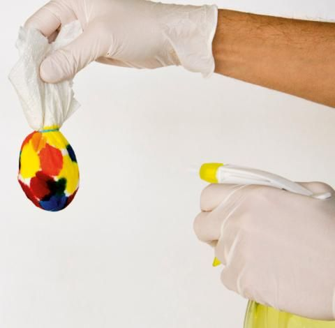 Eier färben: So einfach geht's!