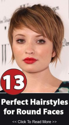 17 pretty hairstyles for round faces  frisuren frisuren