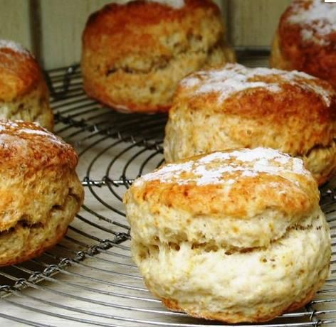 Scones Lots Of Useful Info About Halogen Ovens With Images