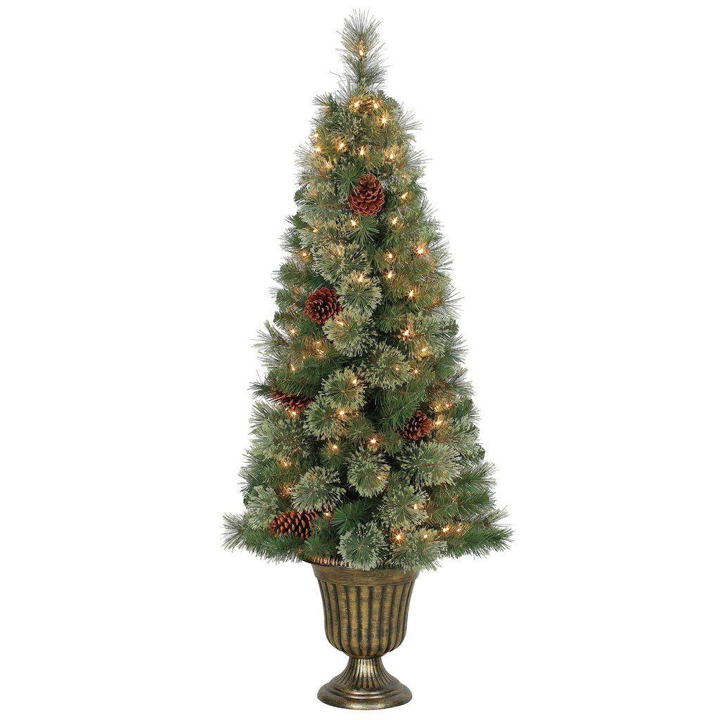 christmas tree - Michaels Artificial Christmas Trees