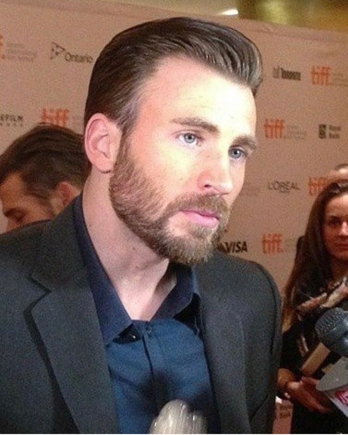 Pin by 💛kt💛 on chris evans Chris evans, Christopher