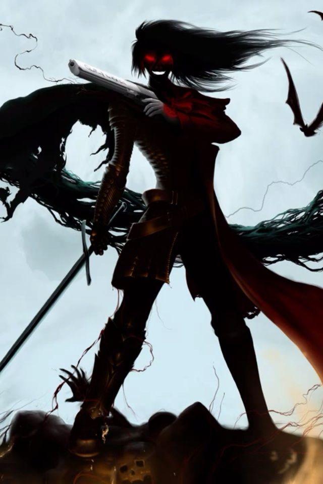 Black, magic, swords, wallpaper, background | iPhone/iPod ...