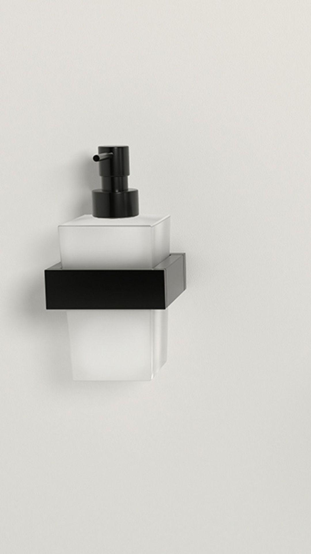 Steinberg Serie 460 Ein Tolles Accessoire Fur Ihr Badezimmer Ist