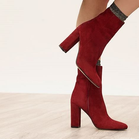 Chaussures femme Jonak automne hiver 2016 2017