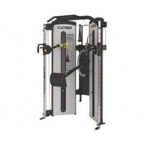 Cybex Bravo Advanced Compact At Home Gym No Equipment Workout Cybex