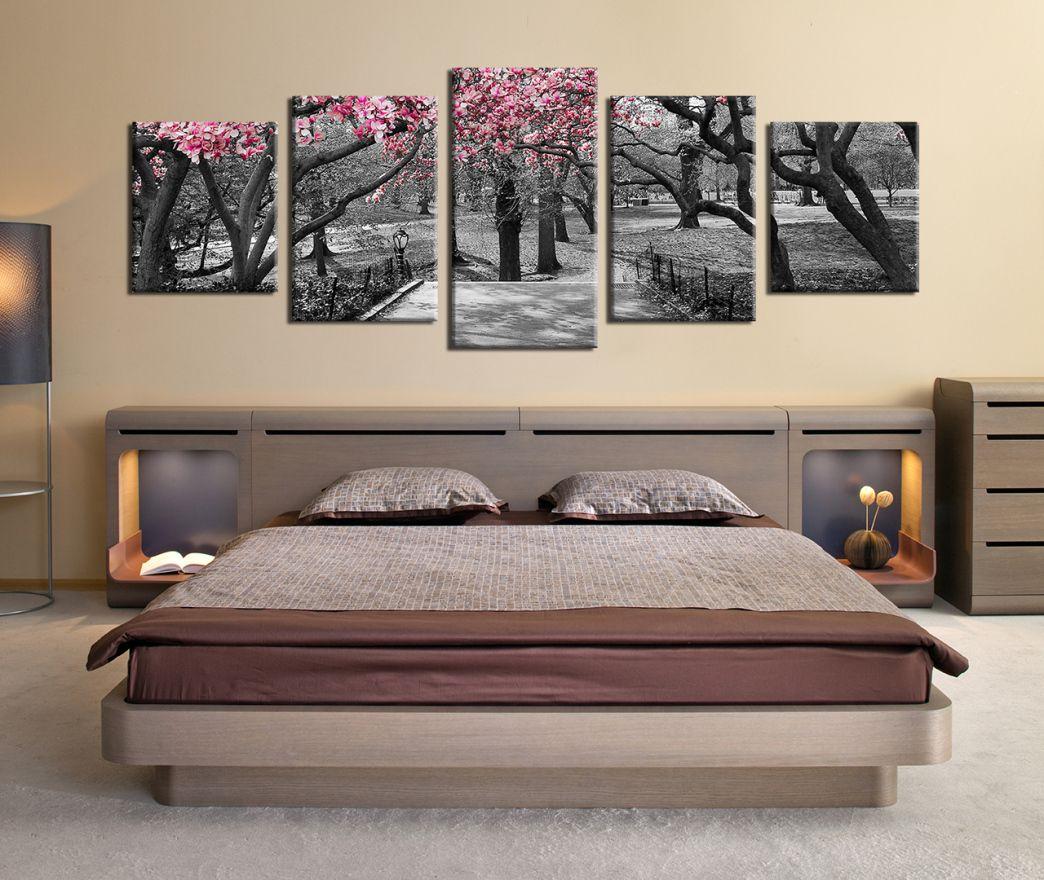 Bedroom canvas wall art interior design bedroom ideas check more