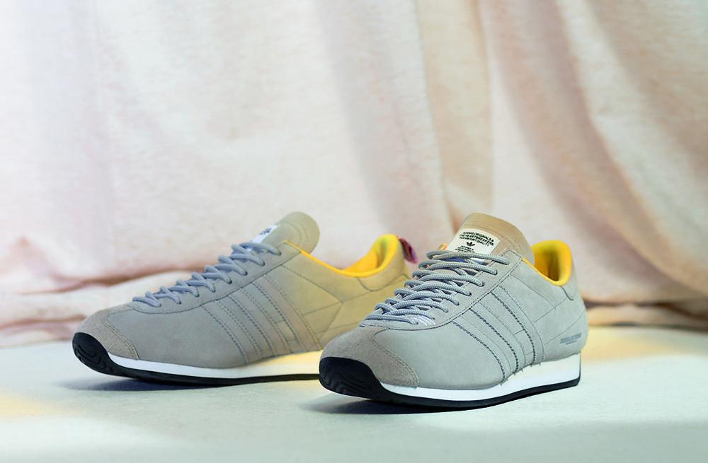 Adidas originali x x bedwin: bedwin: catalogo de calzado y ropa