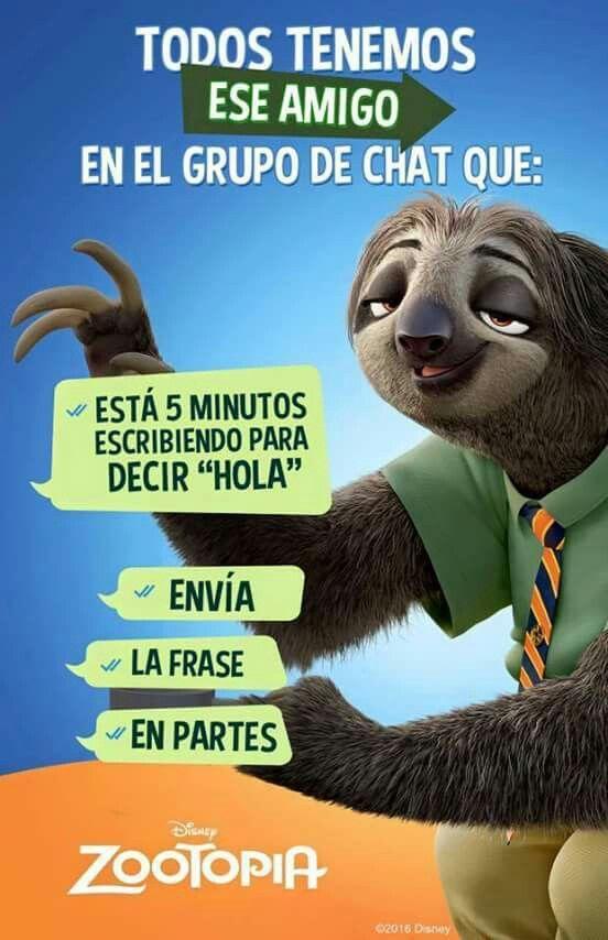 Pin By Veronica Bolanos On Gracioso Zootopia Memes Humor