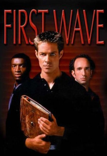 First Wave One Wave Tv Series Full Movies Online Free