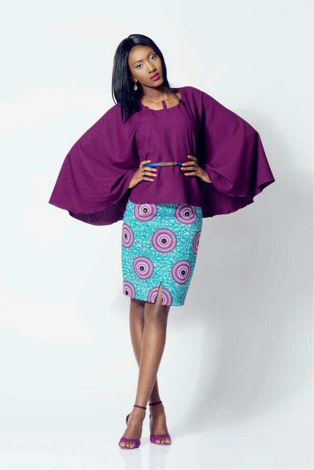Pin de Fashion estefi en MODA AFRICA | Pinterest | África
