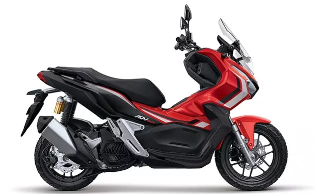 2020 Honda Adv 150 Announced For Indonesia Honda Mobil Indonesia