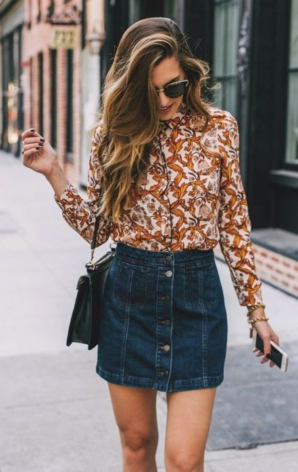 Photo of 59+ Outfits For Casual Occasions in Spring 2019