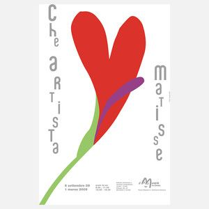 Matisse, $24, now featured on Fab.