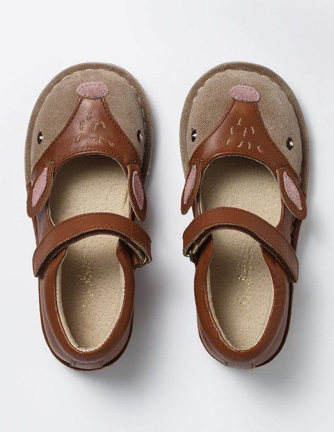 Spangenschuhe Aus Leder C0016 Flache Schuhe Bei Boden Klein