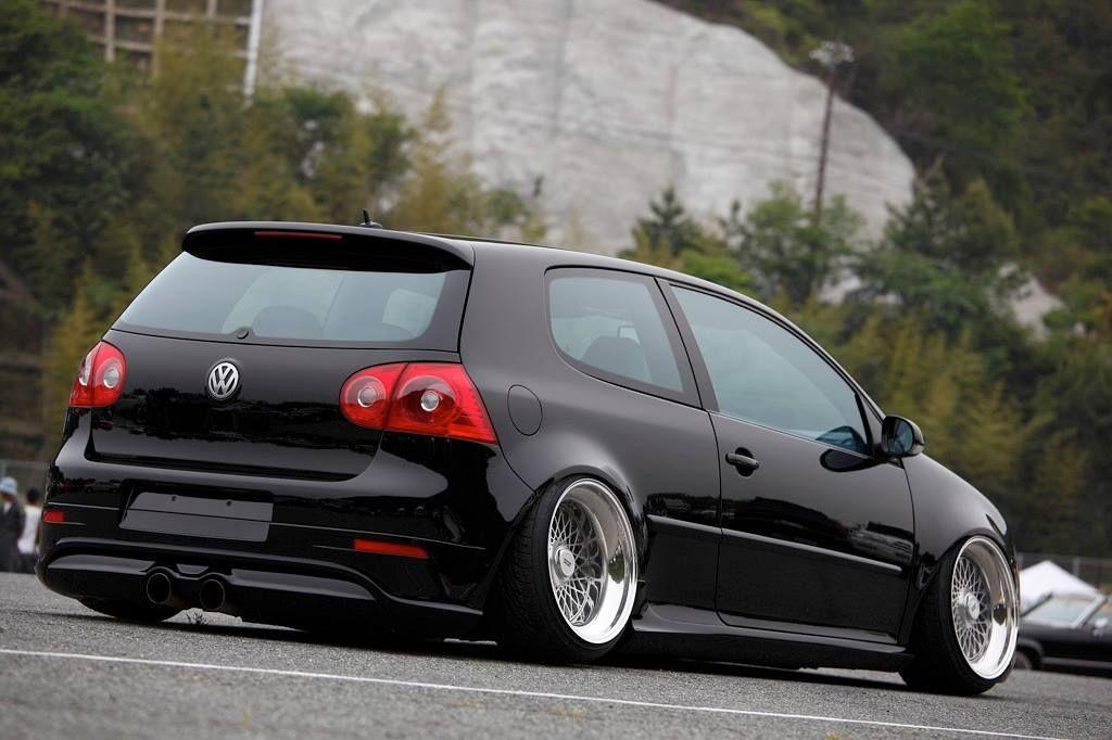 VW Golf Project Car I Like