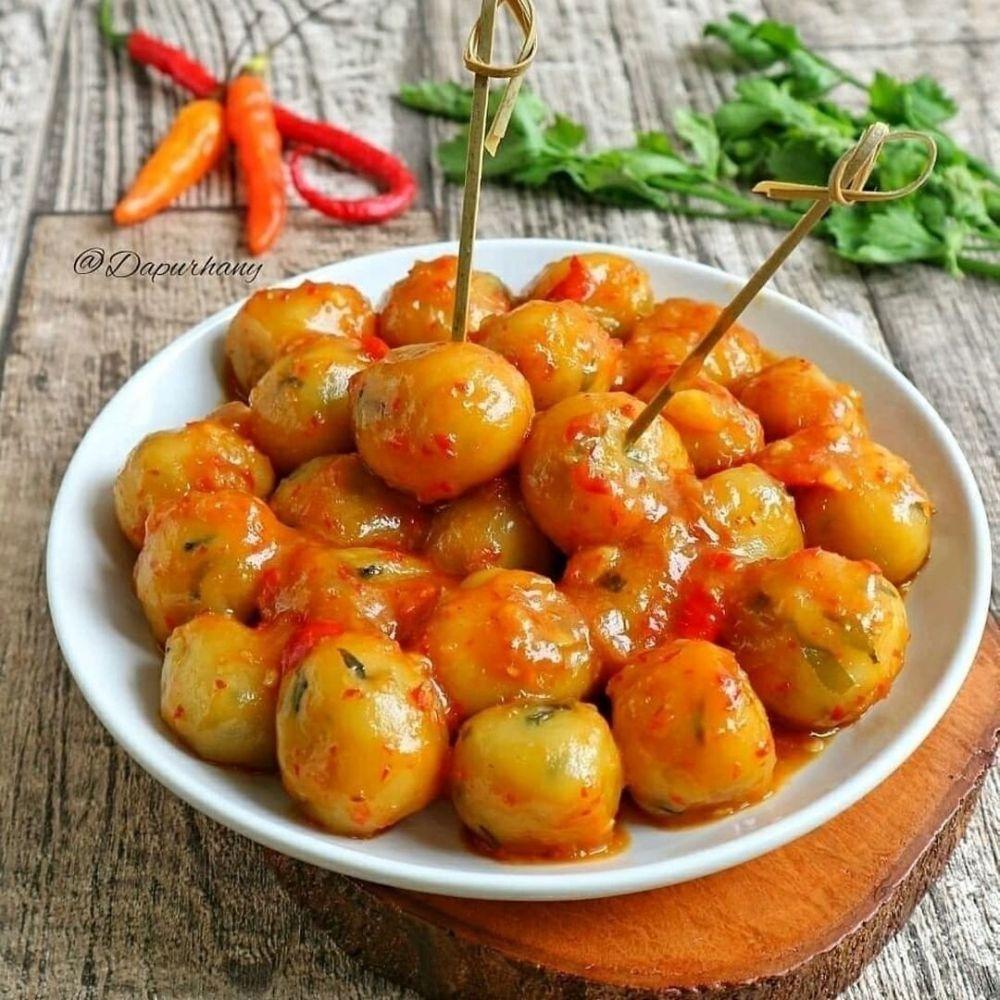 20 Resep Makanan Untuk Dijual Murah Enak Dan Simpel Berbagai Sumber Resep Makanan Makanan Ringan Sehat Resep Masakan